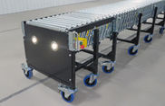 Powered Flexible Conveyor & Ancillaries