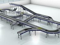 Aluminium Conveyors