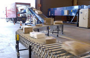 Flexible Conveyor Site Video